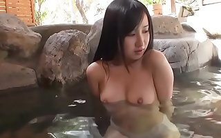 Hot Spring Sex Cute Teen Suzu Ichinose watch part 2 at dreamjapanesegirls.com