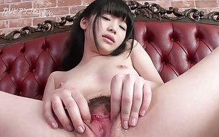 Yuna Himekawa :: Pussy Encyclopedia 1 - CARIBBEANCOM